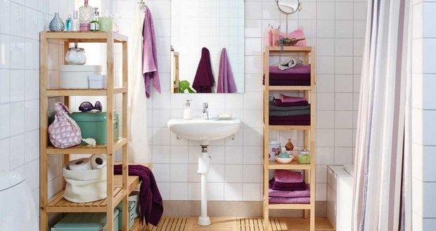 Фотография: Ванная в стиле Прованс и Кантри, Современный, Индустрия, Новости, IKEA – фото на INMYROOM
