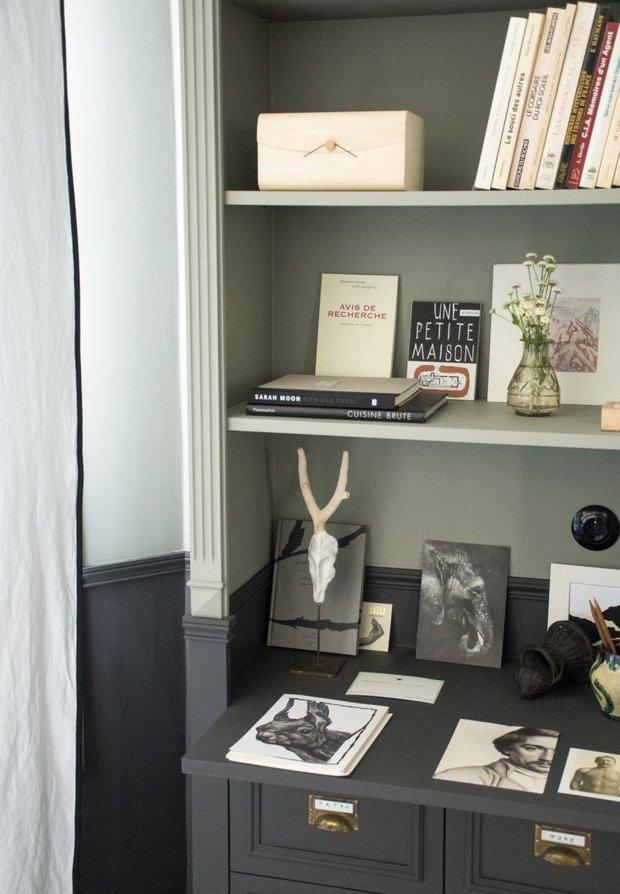 Фотография: Декор в стиле Скандинавский, Декор интерьера, Квартира – фото на INMYROOM