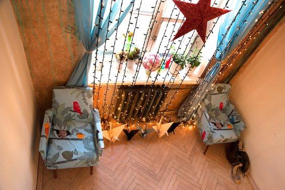 Фотография: Спальня в стиле Современный, Декор интерьера, DIY, Квартира – фото на INMYROOM