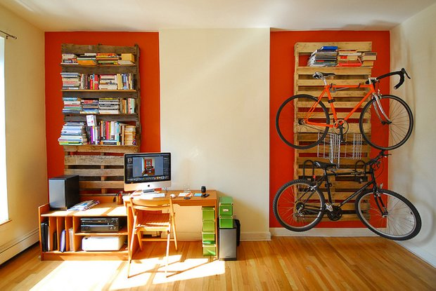 Фотография: Офис в стиле Скандинавский, Декор интерьера, DIY – фото на InMyRoom.ru