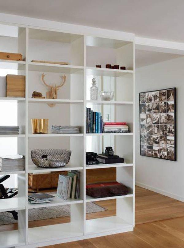 Фотография: Декор в стиле Скандинавский, Декор интерьера, Мебель и свет, Перегородки – фото на INMYROOM