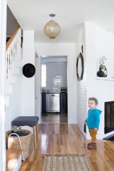 Фотография: Прочее в стиле , DIY, Дом, Дома и квартиры, Камин – фото на INMYROOM