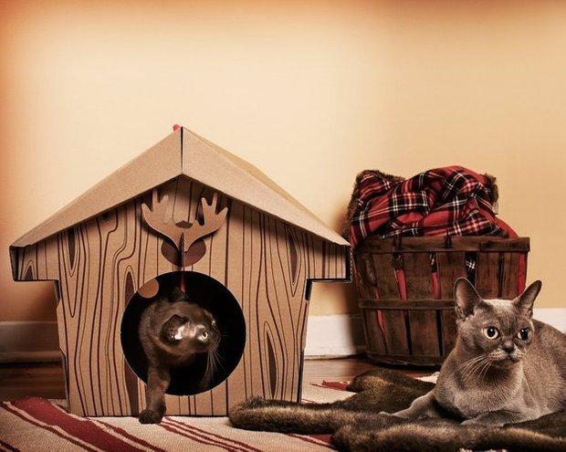 Фотография:  в стиле Скандинавский, Малогабаритная квартира, Квартира, Дома и квартиры – фото на INMYROOM
