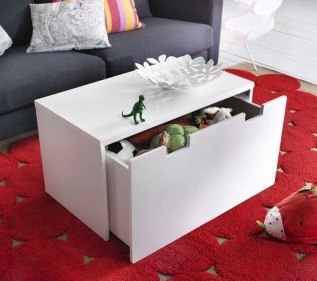 Фотография: Мебель и свет в стиле Эко, Советы – фото на INMYROOM