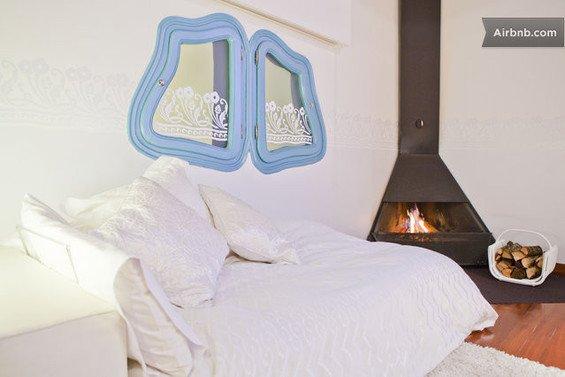 Фотография:  в стиле , Квартира, Дома и квартиры, Барселона, Airbnb – фото на INMYROOM