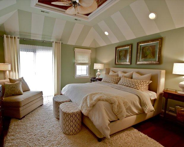 Фотография: Спальня в стиле Современный, Декор интерьера, Декор дома – фото на InMyRoom.ru