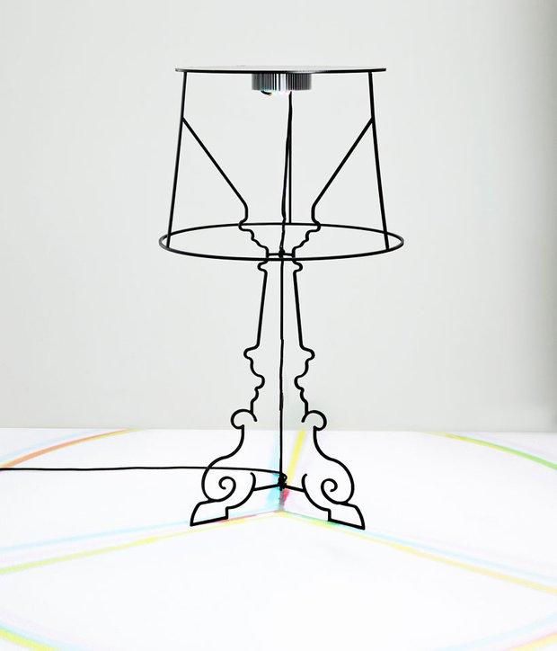 Фотография: Мебель и свет в стиле Современный, Индустрия, Новости, Maison & Objet – фото на InMyRoom.ru