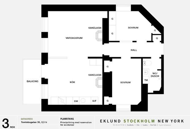 Фотография: Планировки в стиле , Декор интерьера, Квартира – фото на INMYROOM