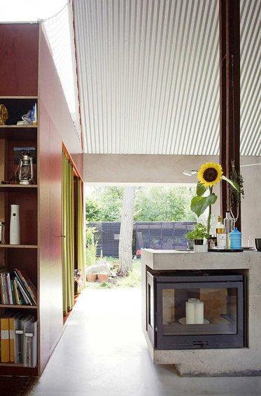 Фотография: Прихожая в стиле Лофт, Скандинавский, Декор интерьера, Дом, Дома и квартиры – фото на INMYROOM