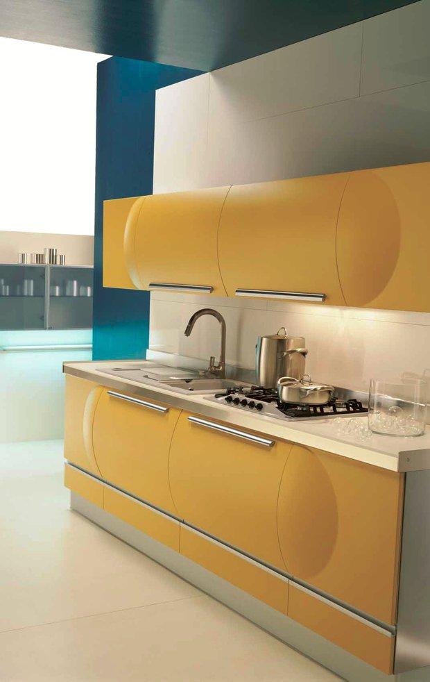 Фотография: Прочее в стиле Современный, Кухня и столовая, Интерьер комнат – фото на InMyRoom.ru
