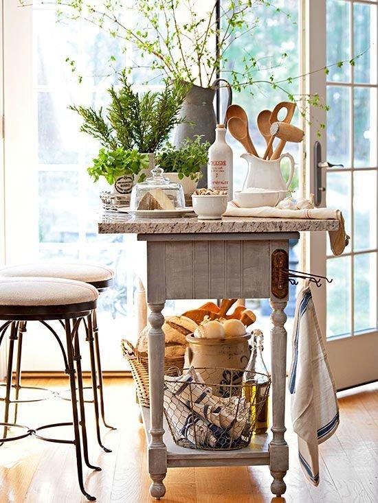 Фотография: Прочее в стиле , Кухня и столовая, Интерьер комнат, Декор – фото на INMYROOM