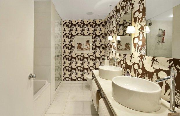 Фотография: Ванная в стиле Современный, Декор интерьера, Декор дома – фото на INMYROOM