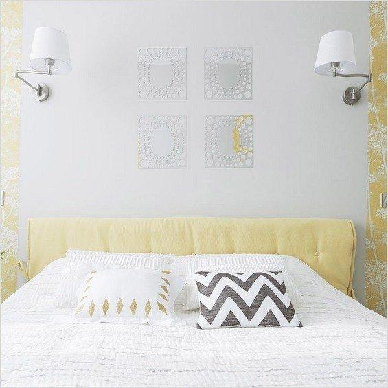 Фотография: Спальня в стиле Скандинавский, Стиль жизни, Советы, Надя Зотова – фото на INMYROOM