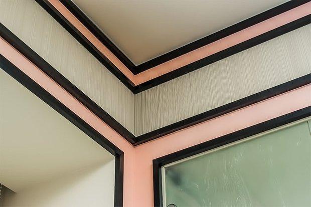Фотография: Прихожая в стиле Современный, Кабинет, Интерьер комнат – фото на InMyRoom.ru