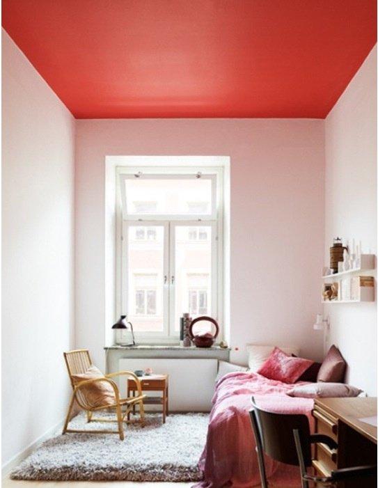 Фотография: Спальня в стиле Современный, Декор интерьера, Дизайн интерьера, Цвет в интерьере – фото на INMYROOM