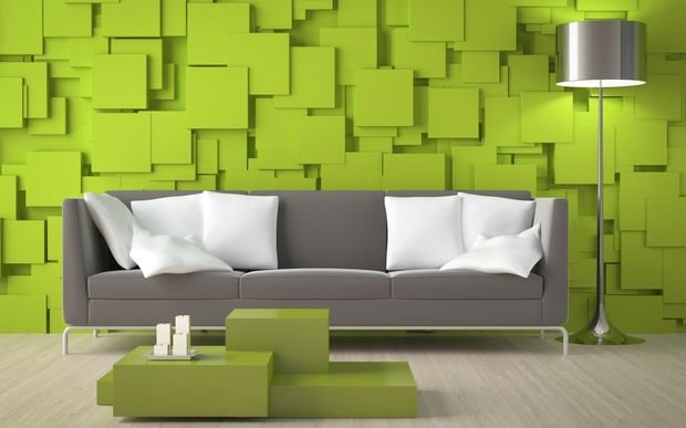 Фотография: Спальня в стиле Современный, Декор интерьера, Квартира, Дом, Декор, Зеленый – фото на INMYROOM