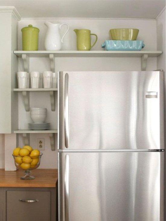 Фотография: Кухня и столовая в стиле Классический, Перепланировка, Finish – фото на INMYROOM