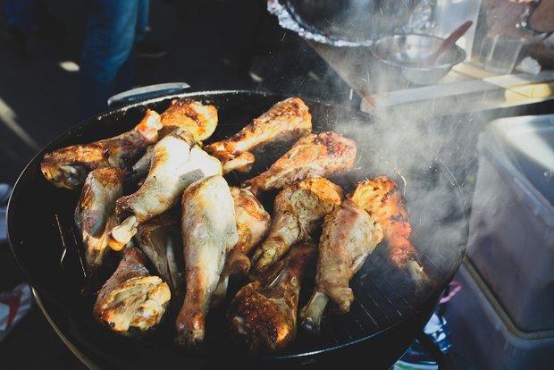 Фотография:  в стиле , Обзоры, Stay Hungry, гастрономические мероприятия – фото на INMYROOM