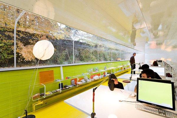 Фотография: Офис в стиле Современный, Декор интерьера, Офисное пространство, Дома и квартиры – фото на INMYROOM