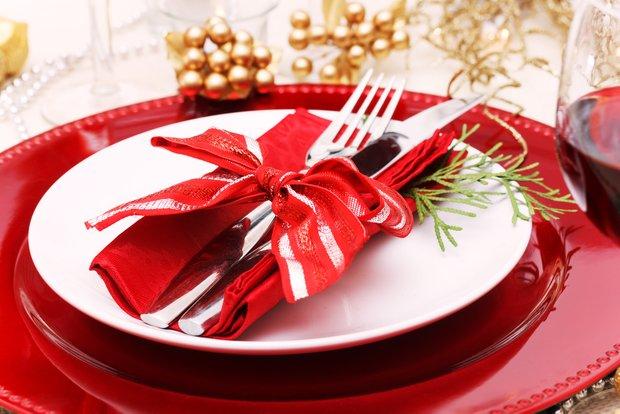 Фотография:  в стиле , Новый Год, сервировка, Обзоры – фото на INMYROOM