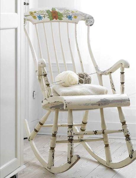Фотография: Мебель и свет в стиле , Декор интерьера, Дом, Стиль жизни, Советы, Шебби-шик – фото на INMYROOM