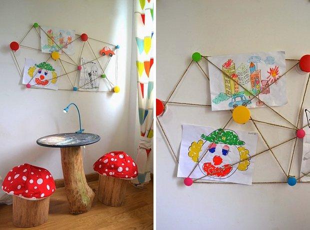 Фотография: Архитектура в стиле , Декор интерьера, DIY, Декор, ИКЕА, лайфхаки для кухни, лайфхаки для детской, лайфхаки для сада, оригинальные идеи для интерьера, handmade декор – фото на INMYROOM