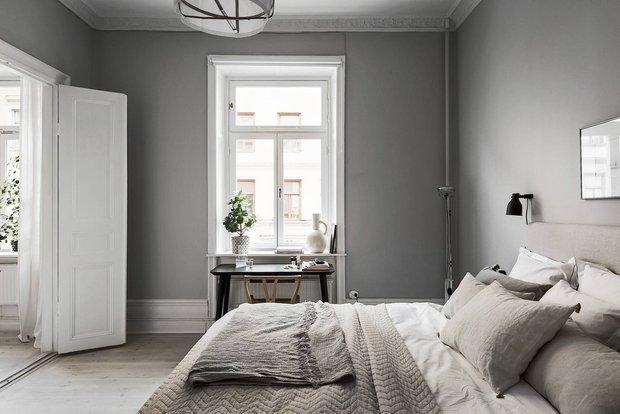 Фотография:  в стиле , Спальня, Кабинет, Декор интерьера, Советы – фото на INMYROOM