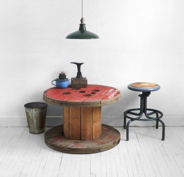 Фотография: Мебель и свет в стиле Прованс и Кантри, Современный, Декор интерьера, DIY, Переделка – фото на INMYROOM