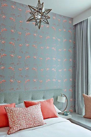Фотография: Спальня в стиле Скандинавский, Современный, Декор интерьера, Квартира – фото на InMyRoom.ru