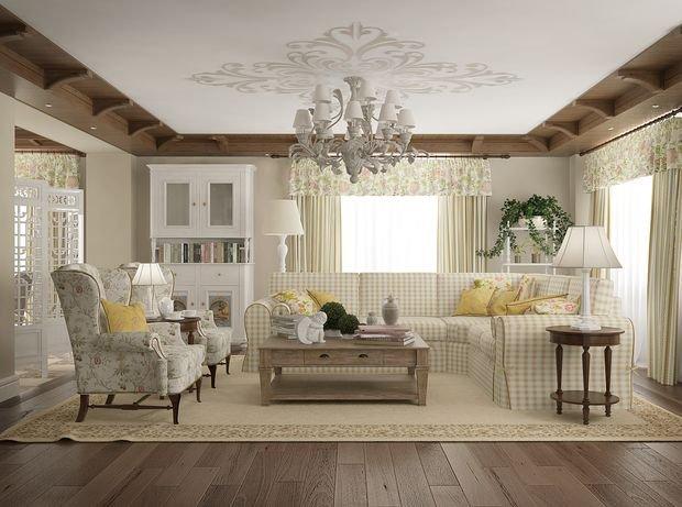 Фотография: Спальня в стиле Скандинавский, Прованс и Кантри, Декор интерьера, Квартира, Дом, Декор – фото на INMYROOM