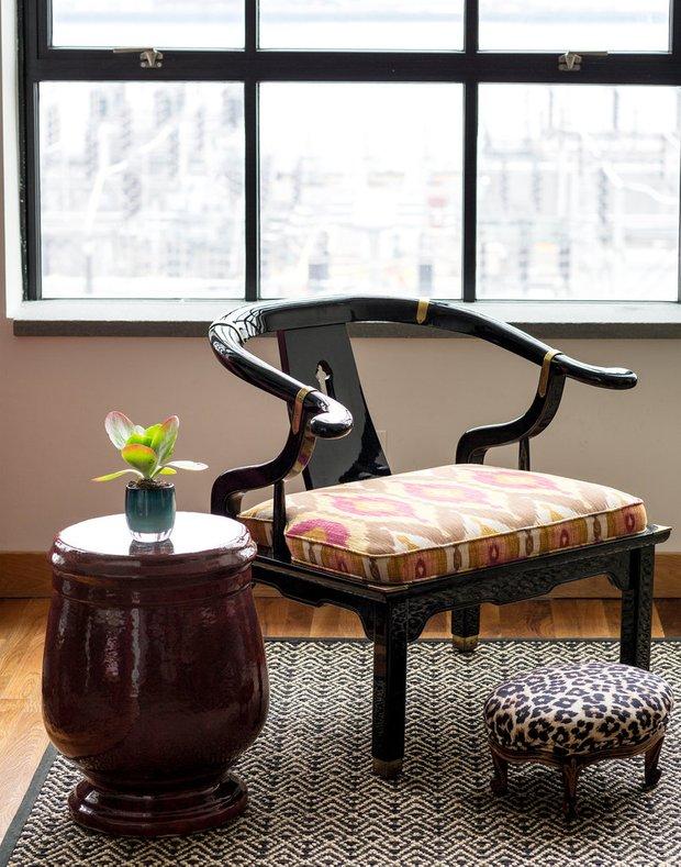 Фотография:  в стиле Классический, Современный, Эклектика, Лофт, Декор интерьера, Квартира, Дома и квартиры, Нью-Йорк – фото на INMYROOM