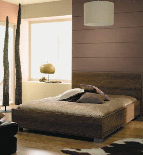Фотография: Спальня в стиле Современный, Декор интерьера, Дизайн интерьера, Цвет в интерьере, Dulux, Akzonobel – фото на INMYROOM