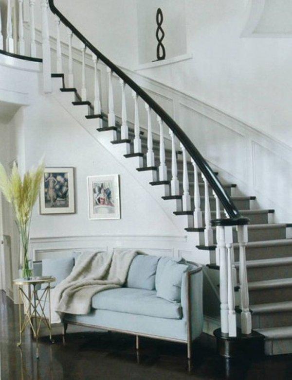 Фотография:  в стиле Современный, Дом, Дома и квартиры, Интерьеры звезд – фото на INMYROOM