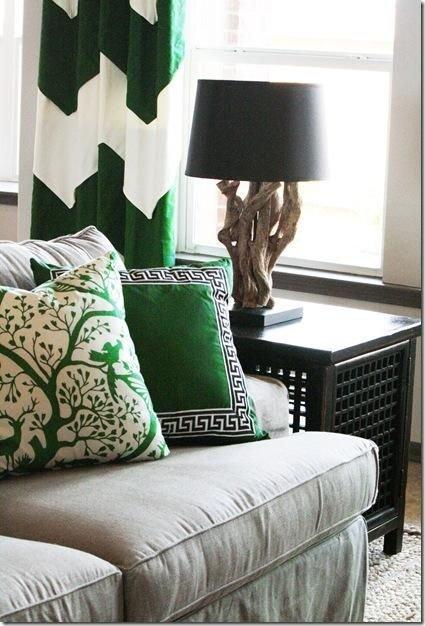 Фотография: Мебель и свет в стиле Восточный, Декор интерьера, Декор дома, Советы – фото на INMYROOM