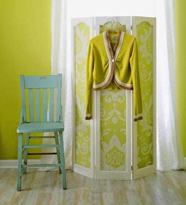 Фотография: Декор в стиле Прованс и Кантри, Декор интерьера, DIY, Обои – фото на INMYROOM