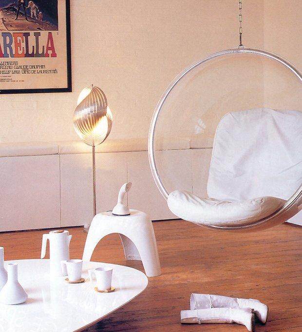 Фотография: Гостиная в стиле Хай-тек, Декор интерьера, DIY – фото на INMYROOM
