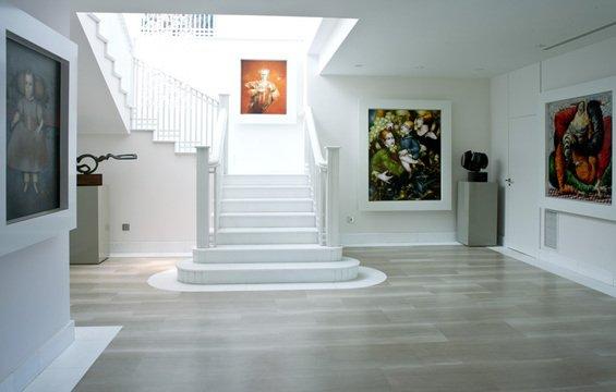 Фотография: Спальня в стиле Классический, Дом, Дома и квартиры – фото на INMYROOM