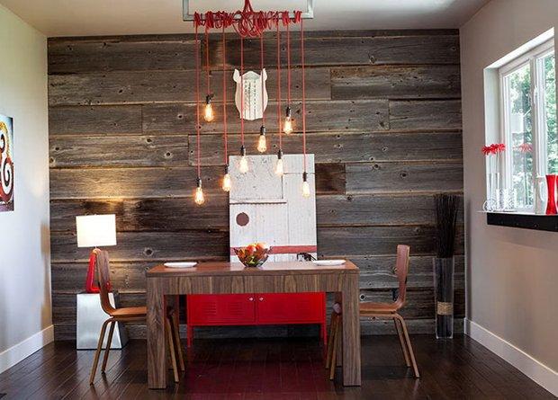 Фотография: Кухня и столовая в стиле Современный, Лофт, Декор интерьера, Декор дома – фото на INMYROOM