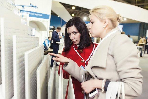 Фотография: Детская в стиле Скандинавский, Современный, Индустрия, События, Knauf – фото на InMyRoom.ru
