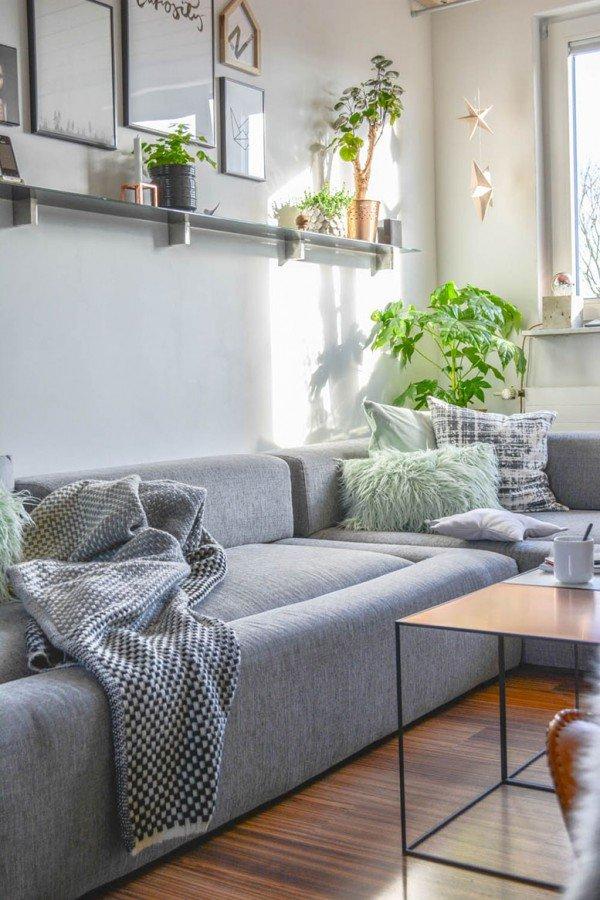 Фотография: Гостиная в стиле Скандинавский, Советы, уборка, уборка пыли в квартире – фото на INMYROOM