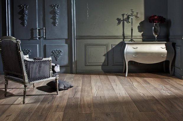 Фотография: Мебель и свет в стиле Прованс и Кантри, Советы, напольное покрытие, Тимур Абдрахманов, Квадрим – фото на INMYROOM