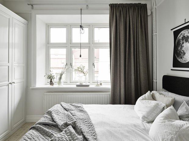 Фотография: Спальня в стиле Скандинавский, Советы, BlueSleep – фото на INMYROOM