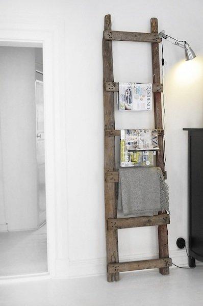 Фотография: Мебель и свет в стиле Скандинавский, Декор интерьера, Дом, Хранение, Декор, Декор дома – фото на INMYROOM