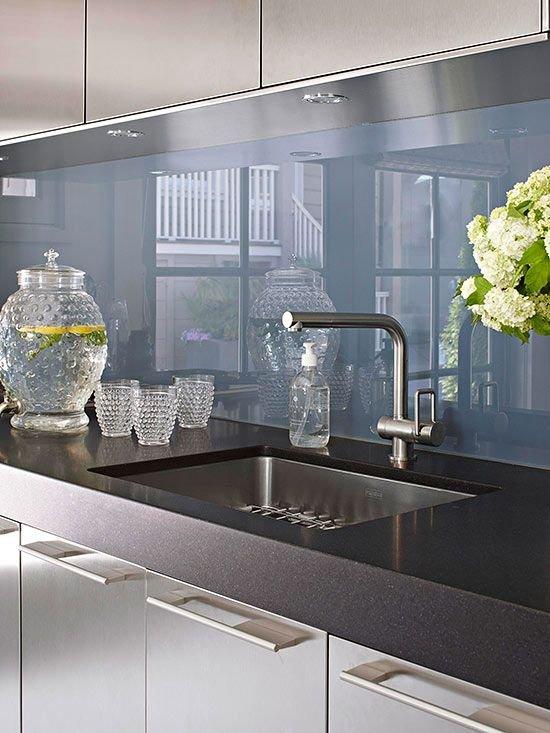 Фотография: Ванная в стиле Современный, Кухня и столовая, Советы, Мила Колпакова – фото на INMYROOM