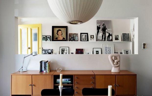 Фотография: Ванная в стиле Минимализм, Кухня и столовая, Гостиная, Спальня, Декор интерьера, Квартира, Дом – фото на INMYROOM