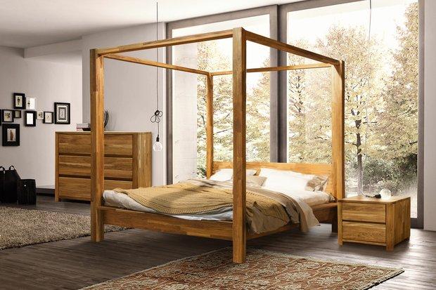 Фотография: Спальня в стиле Эко, Лофт, Советы – фото на INMYROOM