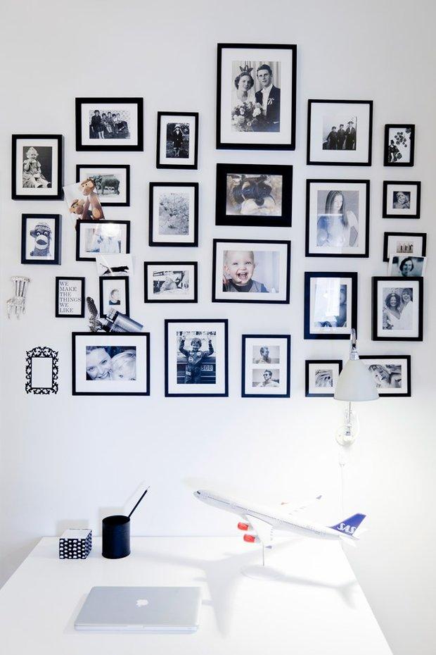 Фотография: Декор в стиле Современный, Декор интерьера, Декор дома, Стены, Картины, Постеры – фото на INMYROOM