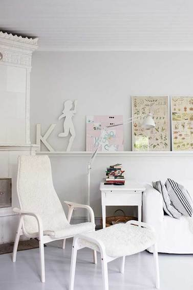 Фотография: Гостиная в стиле Скандинавский, Индустрия, Люди, IKEA – фото на InMyRoom.ru