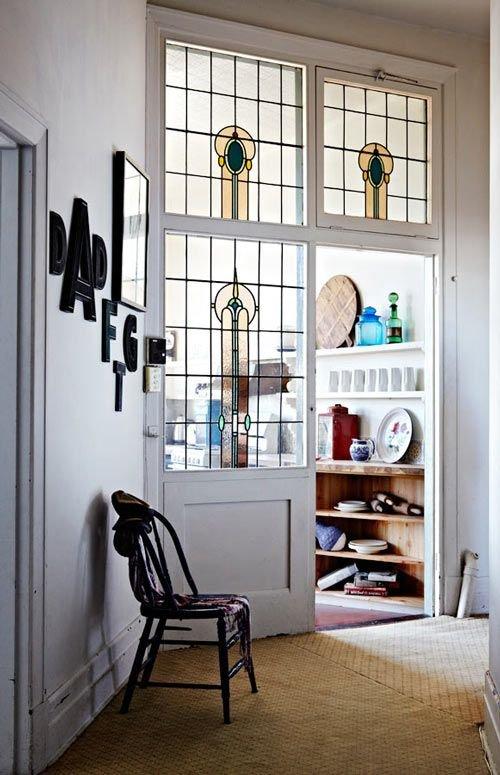 Фотография: Прихожая в стиле Скандинавский, Декор интерьера, Декор дома – фото на INMYROOM
