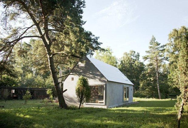 Фотография:  в стиле , Ландшафт, Советы, Дом и дача, дачный участок, как обустроить дачный участок, Derevo Park – фото на INMYROOM